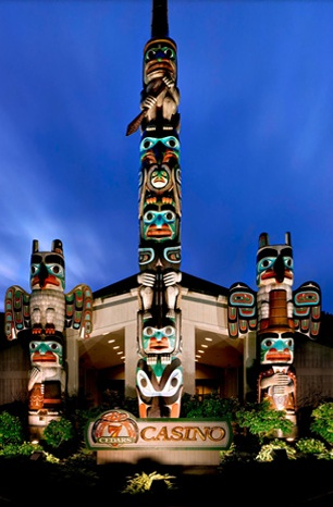 7 Cedars Casino, Washington State