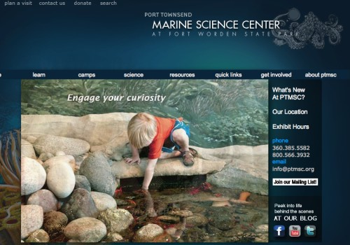 Port Townsend Marine Life Center