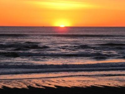 Vacations By The Sea, Westport, WA offers fine sunsets