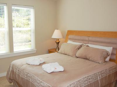 Vacations By The Sea, Westport, WA is comfortable and clean