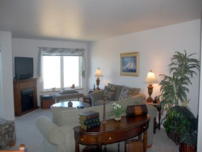Vacations By The Sea, Westport, WA is a well-equipped condo resort