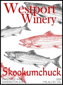 Westport Winery Skookumchuck