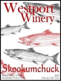 A world of flavor from Washington State Wineries