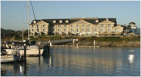 hotels in bellingham washington state. Black Bedroom Furniture Sets. Home Design Ideas
