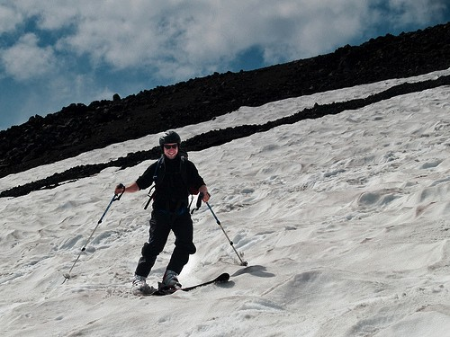 Come and Ski Washington State's Great Hills!