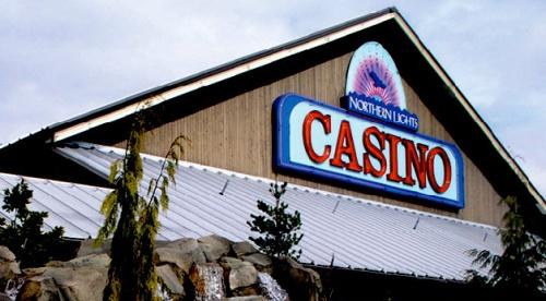 Swinomish Casino, Washington State